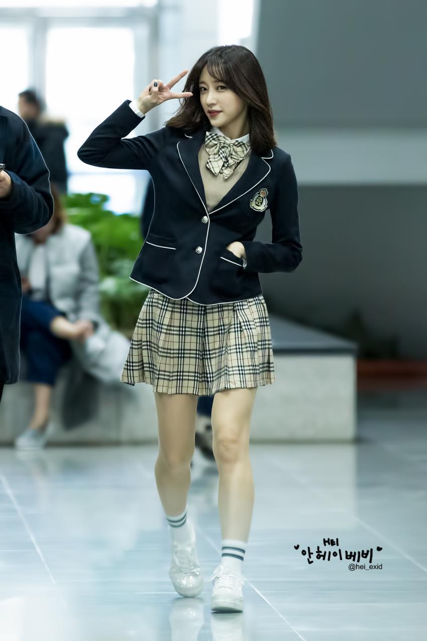 exid-hani-uniform3