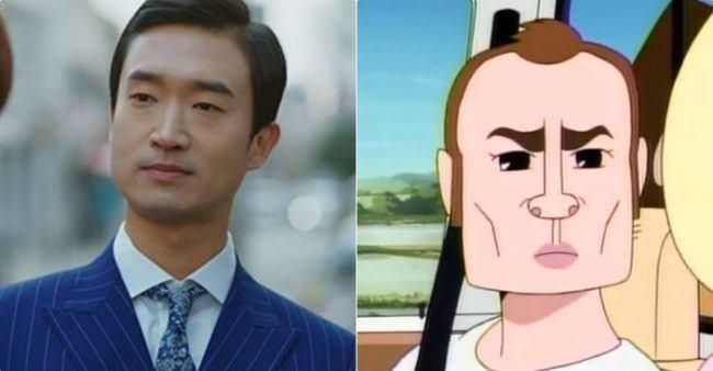 Cho Woo Jin