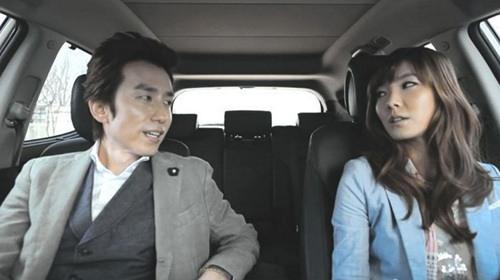 Yoo Hee Yeol & Shin Bora