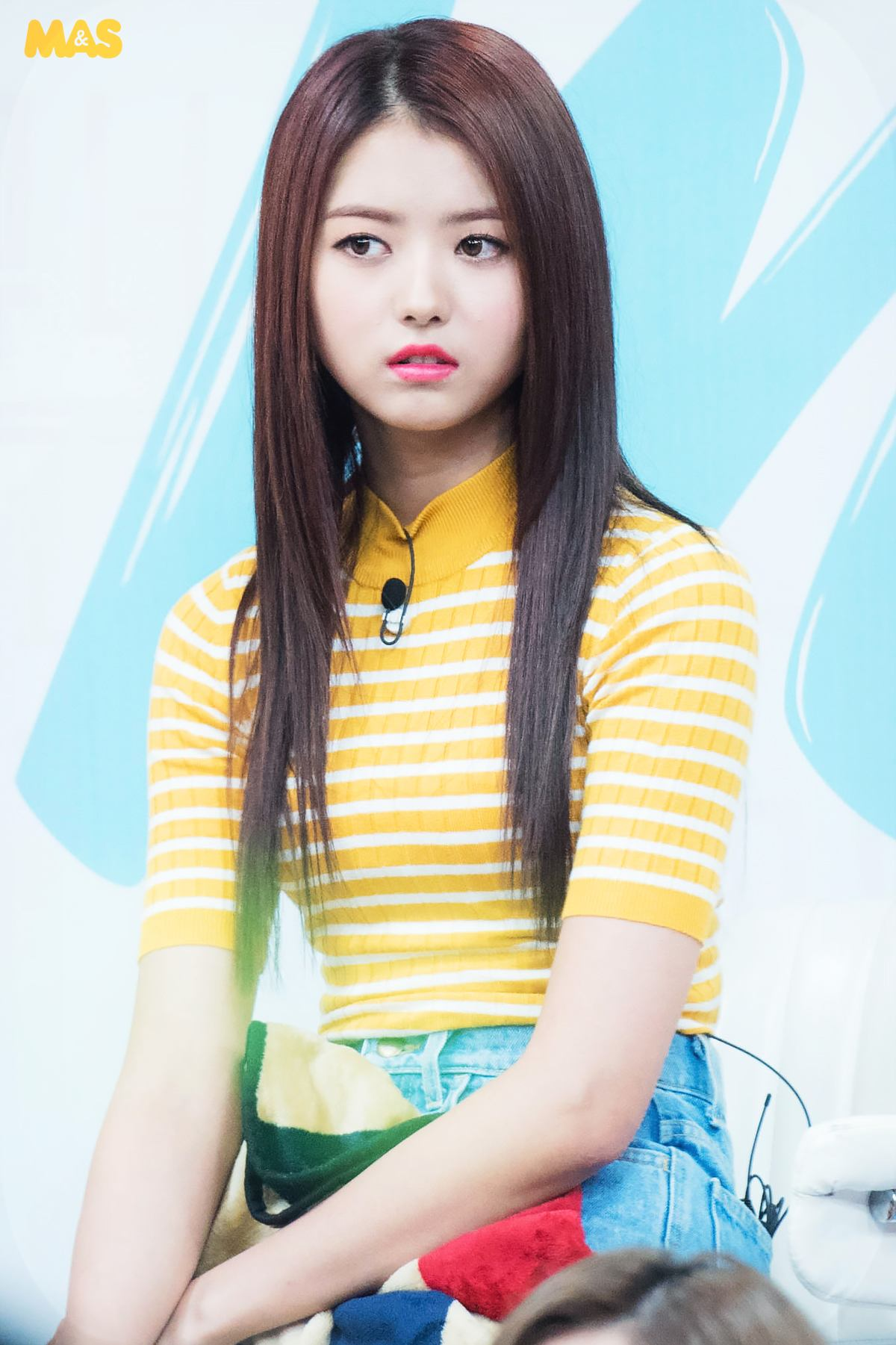 I.O.I Nayoung