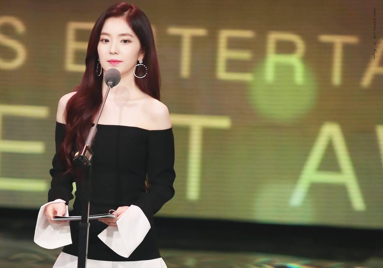 Red Velvet's Irene