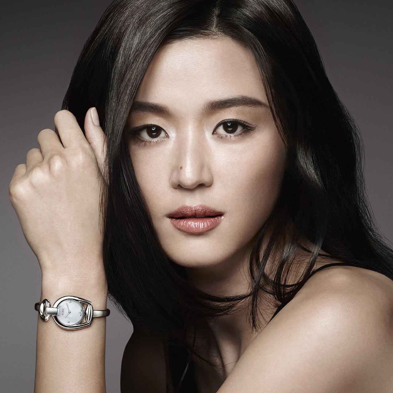 Kim Ji-hyun Nude Photos 55