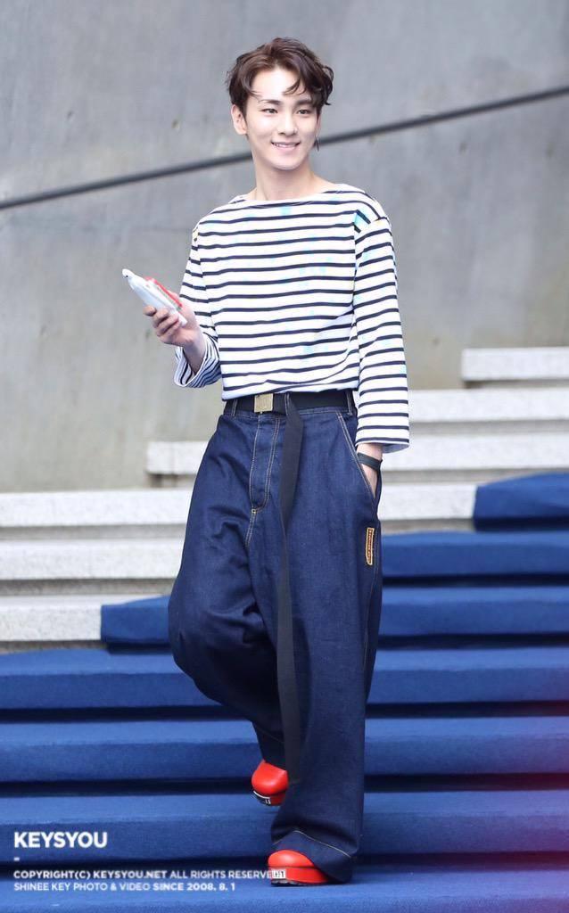 key-pants