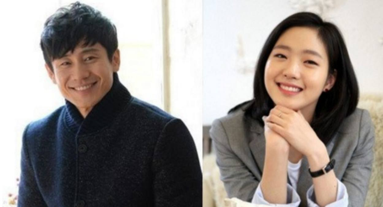 shin ha kyun dating The well-celebrated south korean actors shin ha-kyun and kim go-eun have been in a romantic love relation since the last year fans of these stars were stunned when they came to know that the couple was dating for few months which was confirmed by shin and kim's agencies in august 2016.