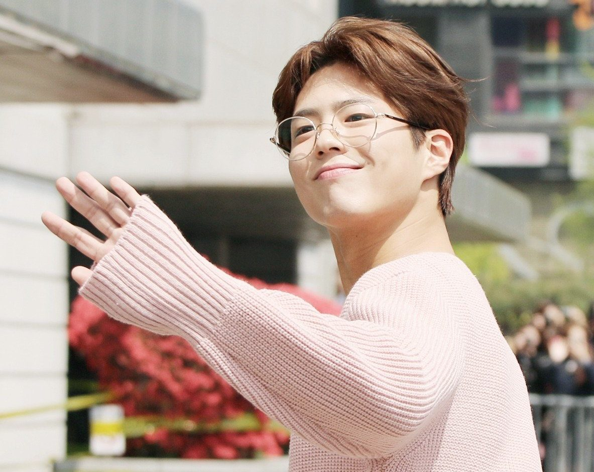 SM Entertainment wanted to sign Park Bo Gum, heres why he said no