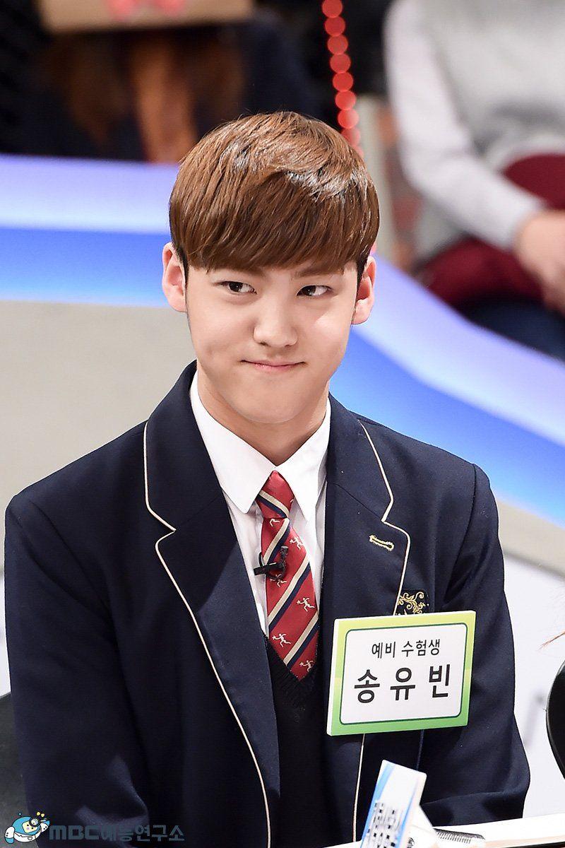 fans claim trainee identical seventeens mingyu koreaboo
