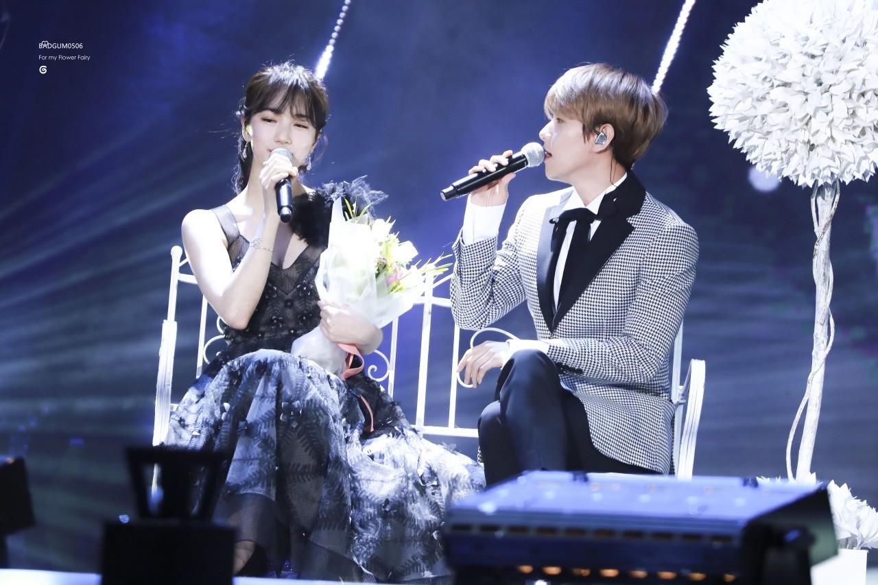 Baekhyun & Suzy 2
