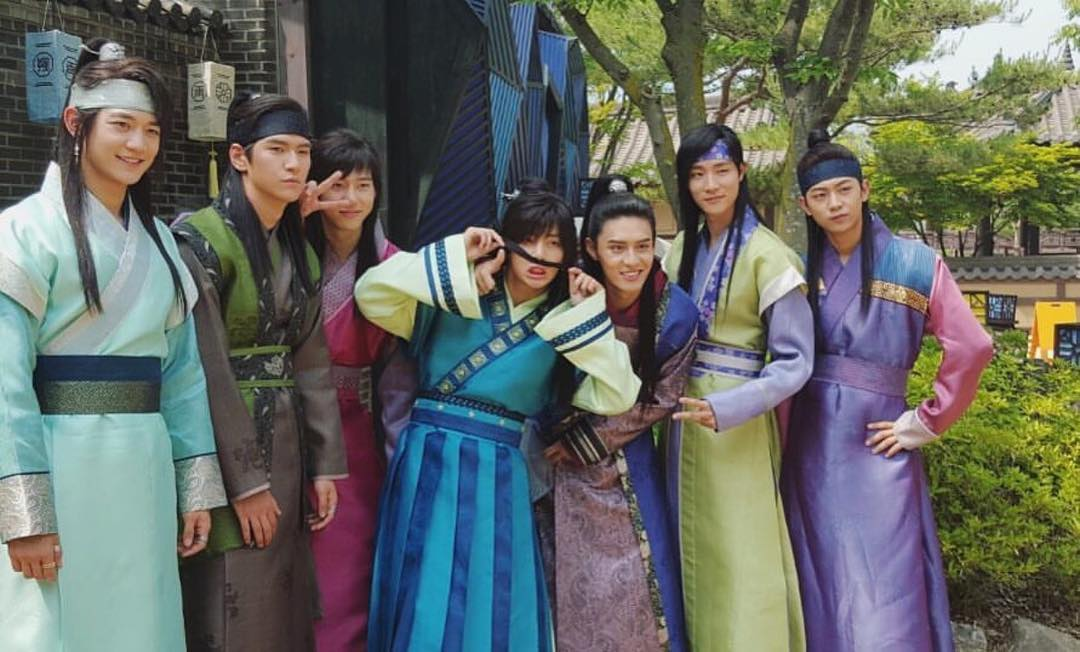 Choi ji woo va lee jin wook dating 2