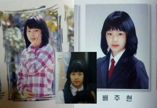 Image result for irene predebut