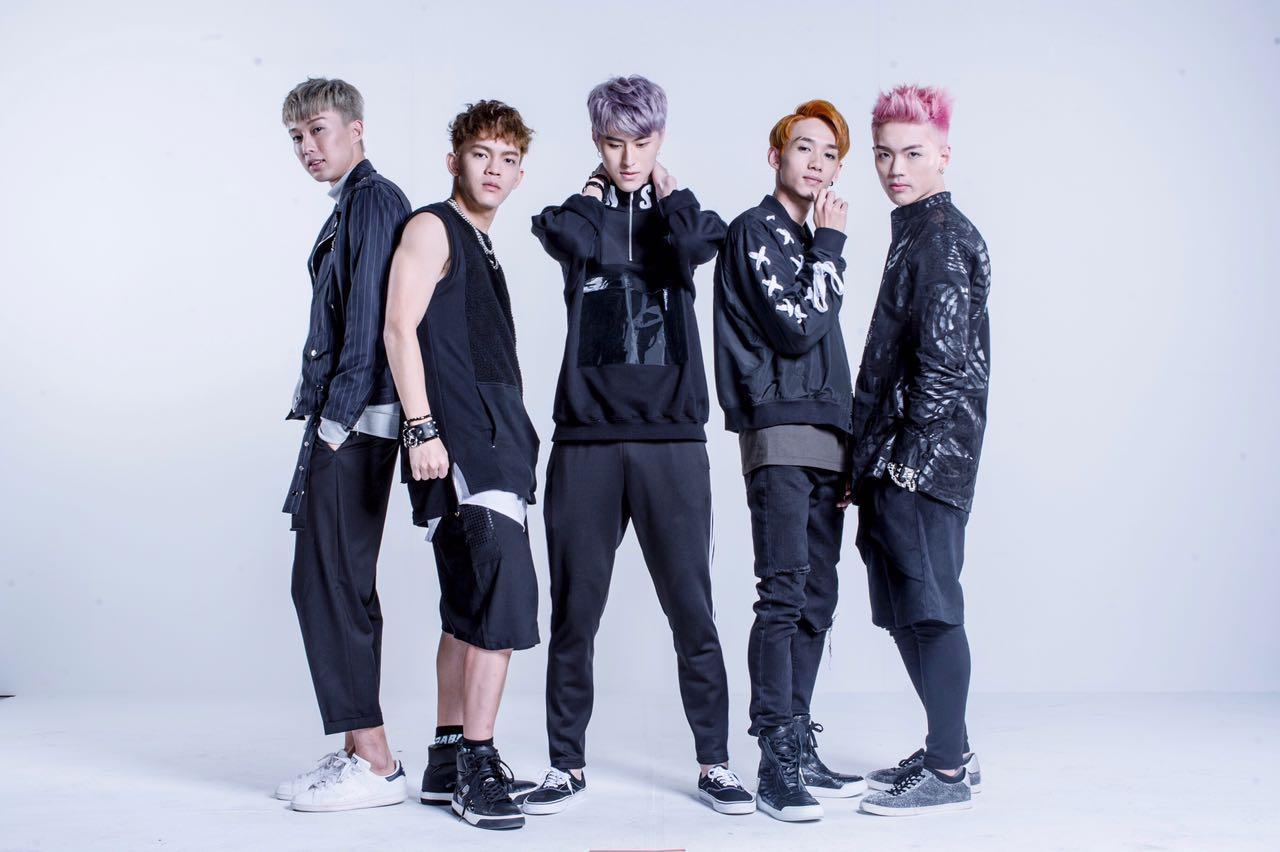Trending New Taiwanese Idol Group Accused Of Plagiarising