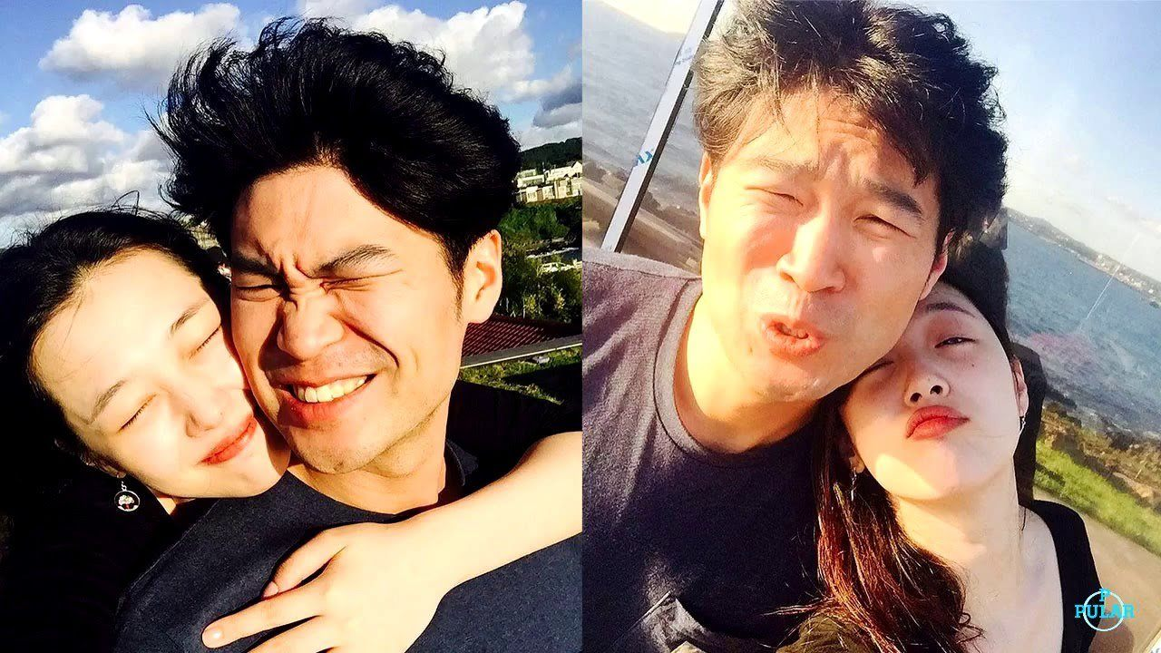 sulli and choiza relationship goals
