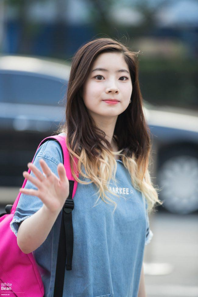 7 Photos of TWICEs Dahyun That Display This Unique