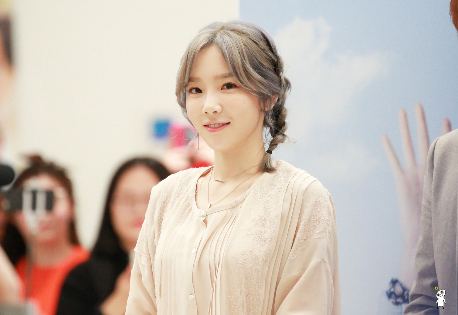 10 Photos That Show The Timeline Of Taeyeon S Hair Since