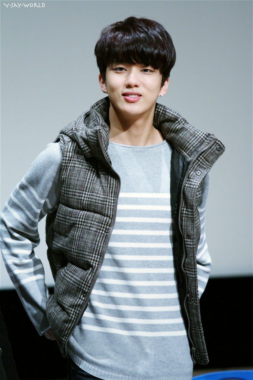 bap youngjae - photo #12