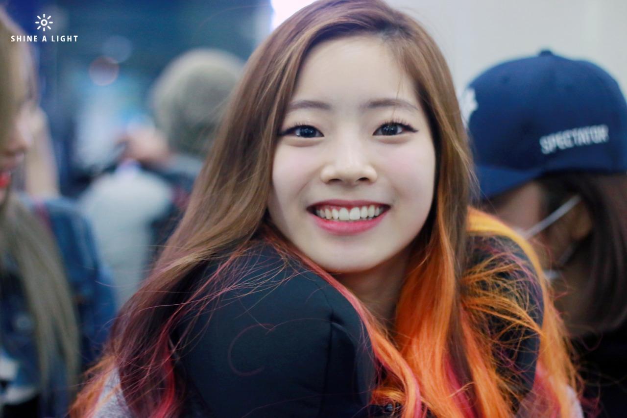 Female Idols With Unique Eye Shapes Koreaboo