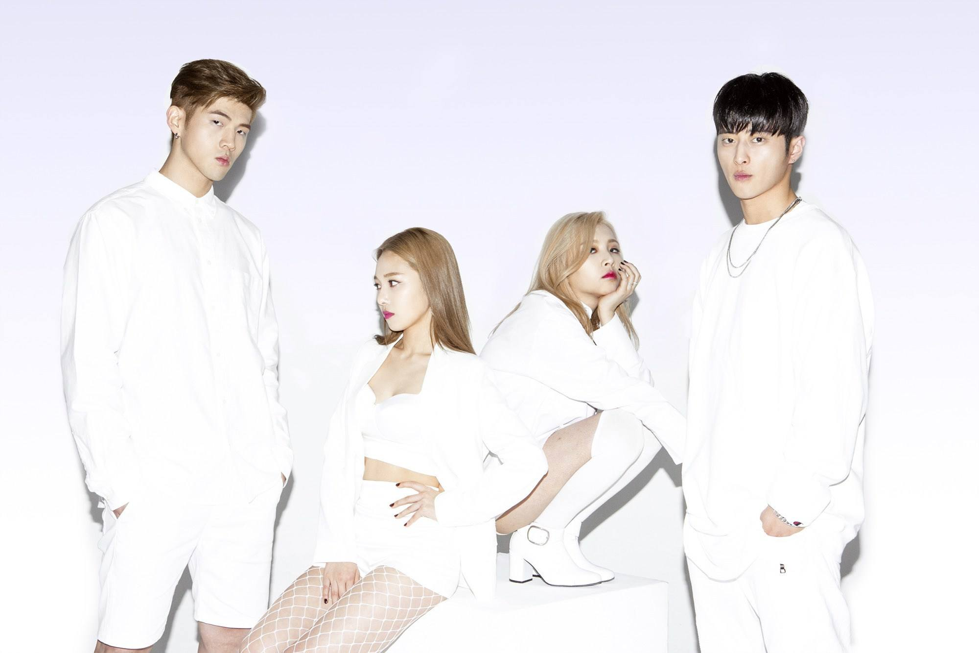 [★GIVEAWAY] Win a pair of tickets to see K.A.R.D in North America