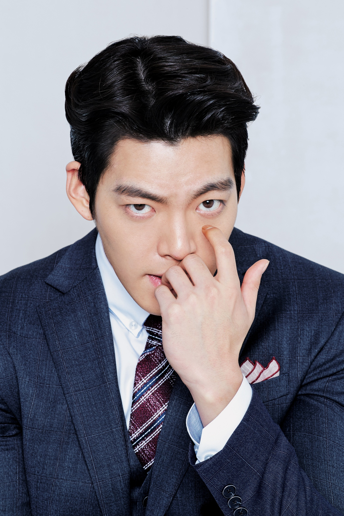 Here Are 7 Of The Hottest Korean Male Actors Right Now