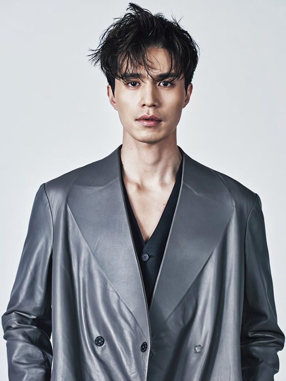 naked male actor korean