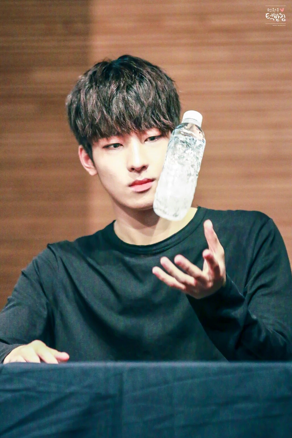 Hyosung dating