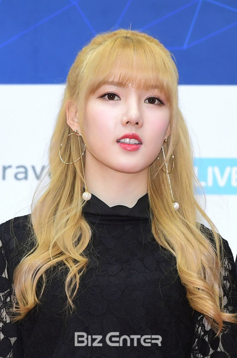 Light Reddish Blonde Hair GFRIEND Finally Reveal...