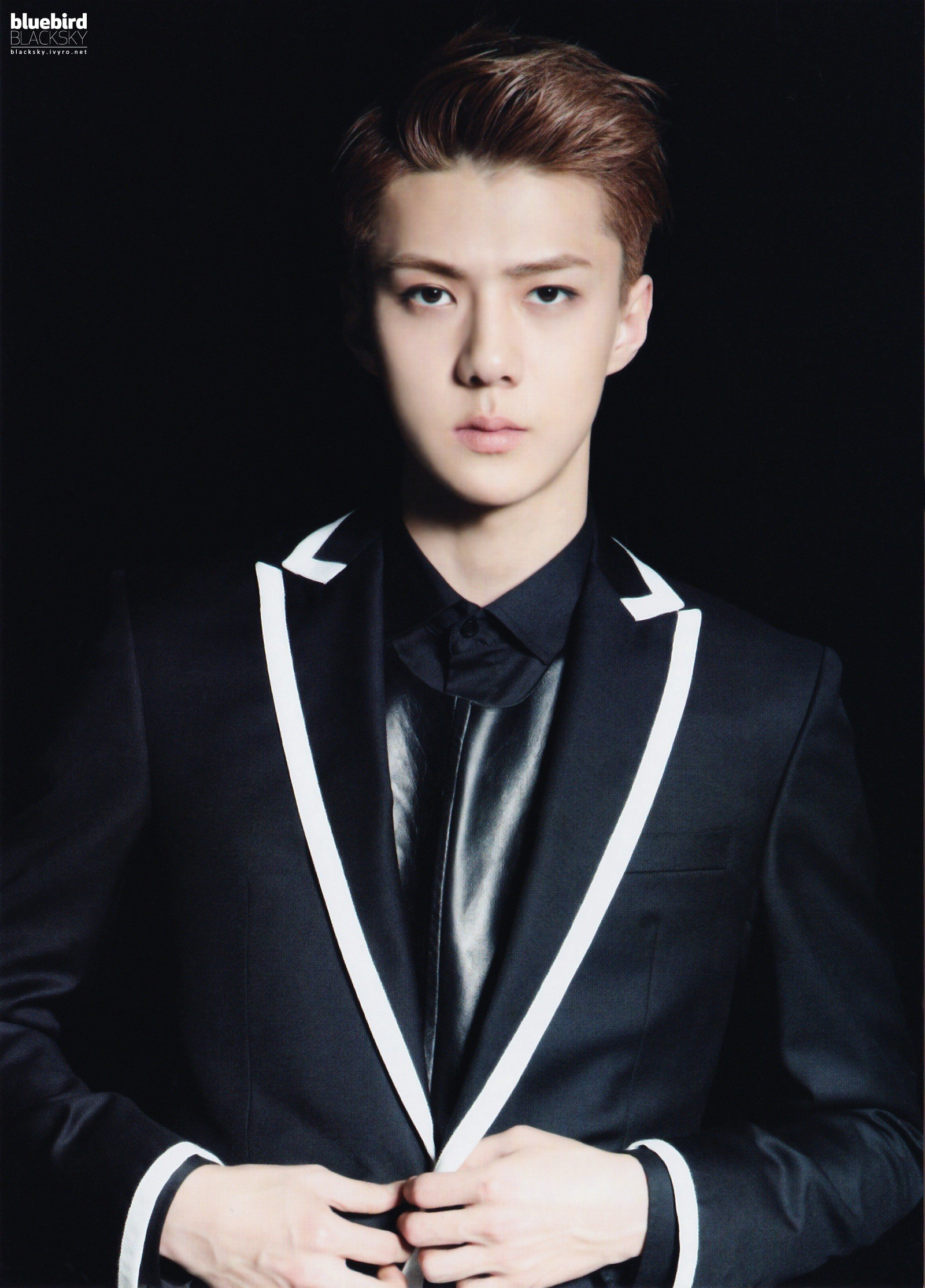 These 10 Pictures Show Exo Sehun S Astonishing