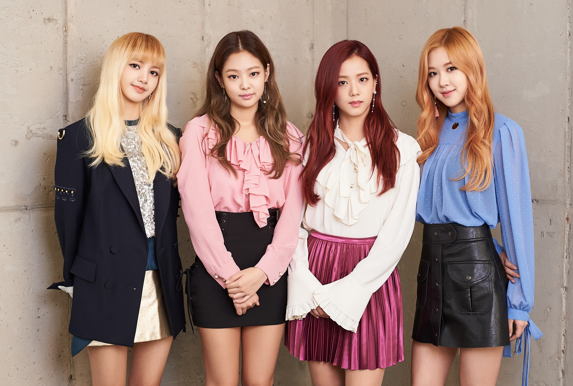 BLACKPINK confirms Japanese debut