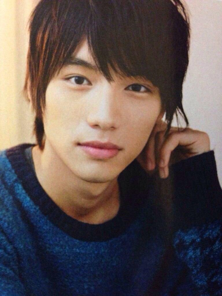 This Japanese Actor Looks Like Kai And Lee Minho Combined
