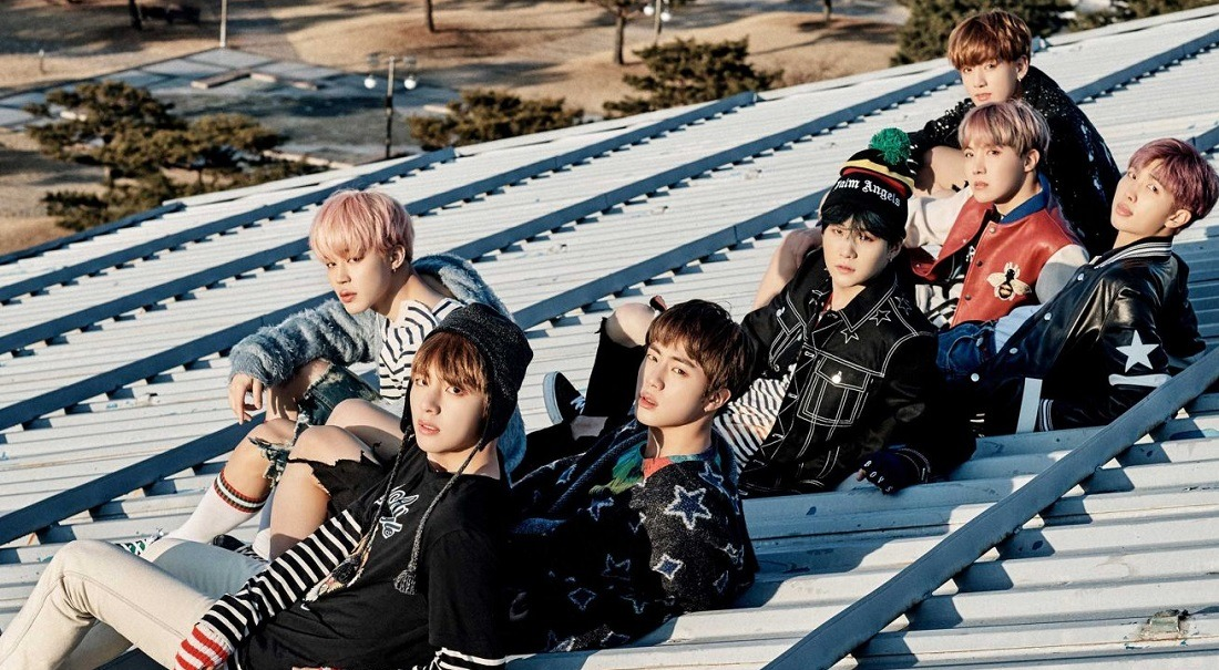 BTS Just Signed A Contract With Def Jam Records — Koreaboo
