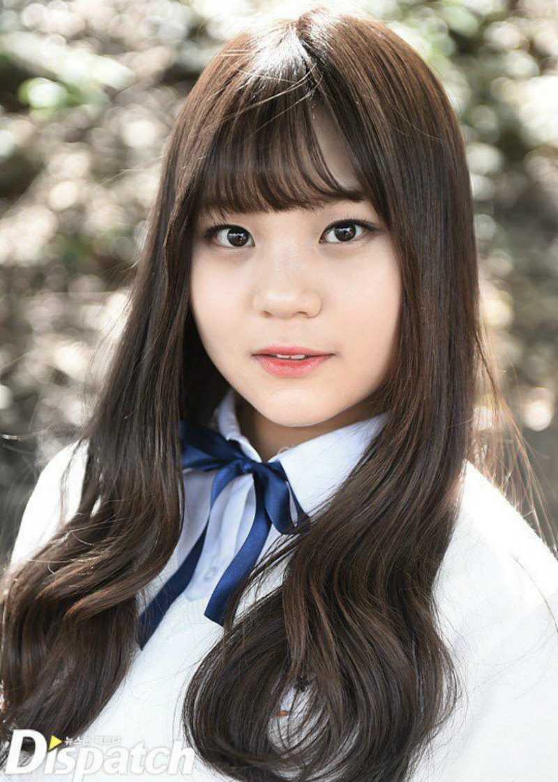 Fans Are Amazed At Umji S Transformation From Schoolgirl