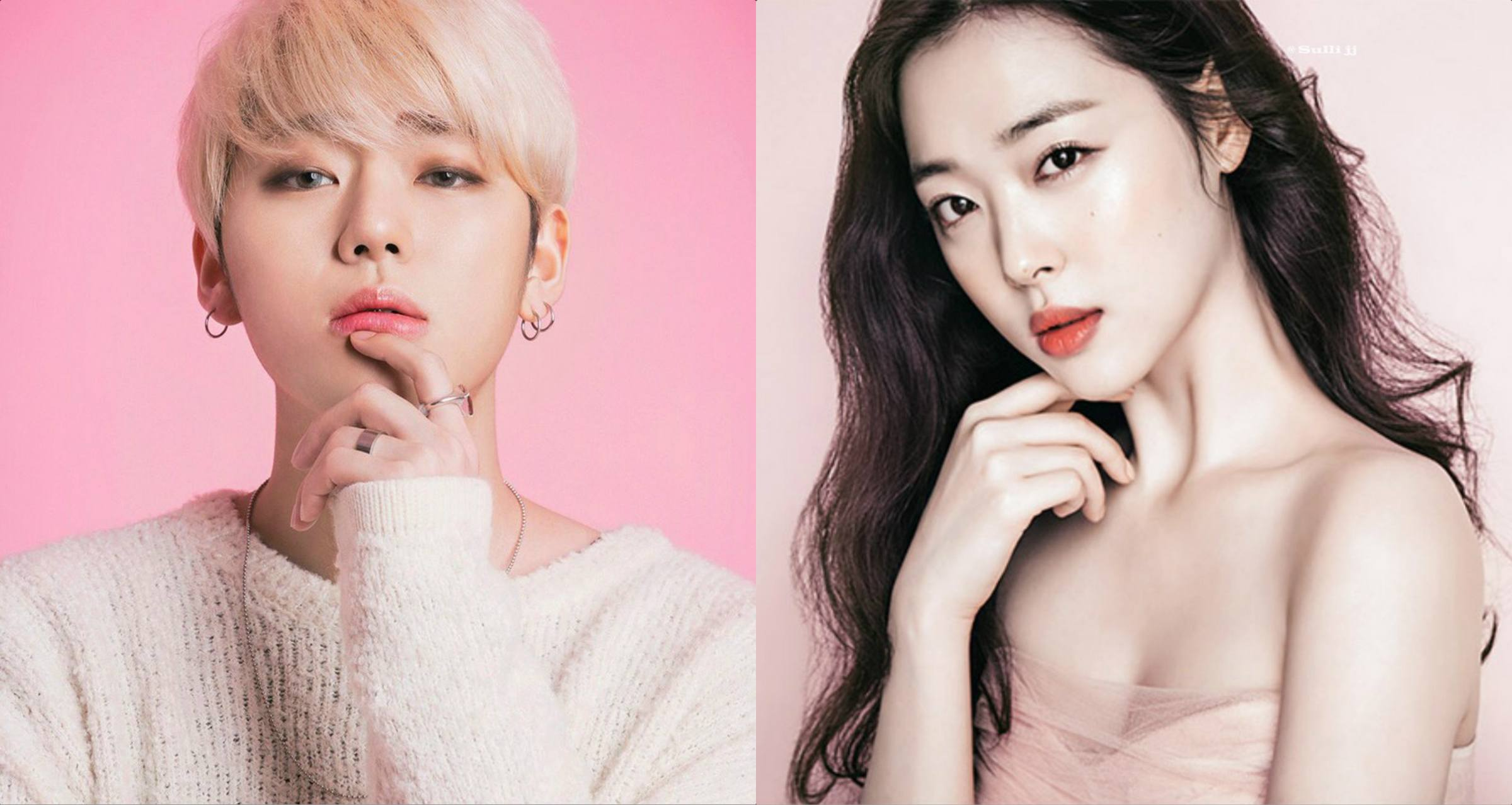 taemin and sulli rumored dating Taemin and sulli rumored dating is taemin really dating sulli from f(x) tt_tt - so i kinda came across this news from october last year (i know its a little late) and it said that t question.