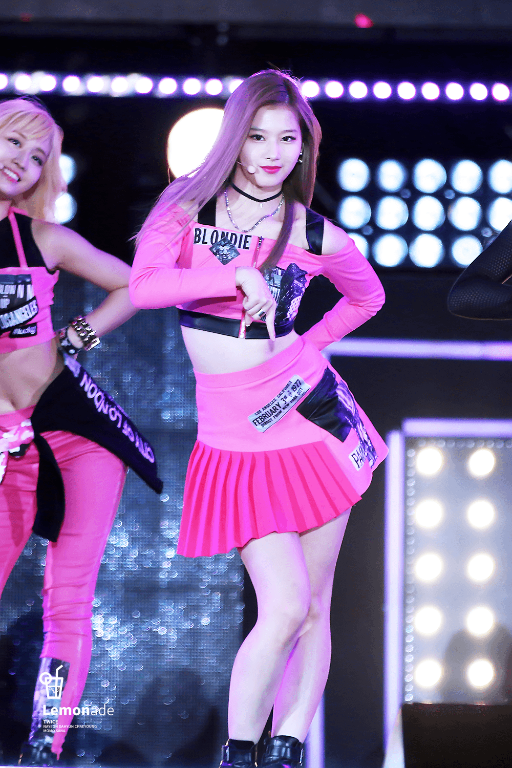 Top 10 Sexiest Outfits Of Twice Sana Koreaboo