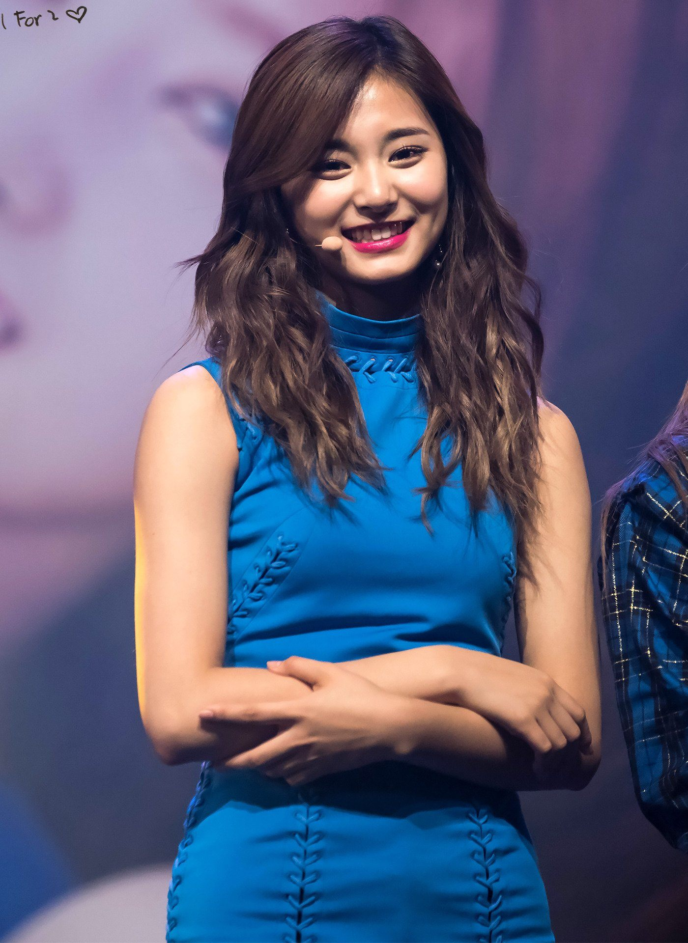 7 Banned Photos Of TWICE Tzuyu's stage outfit — Koreaboo