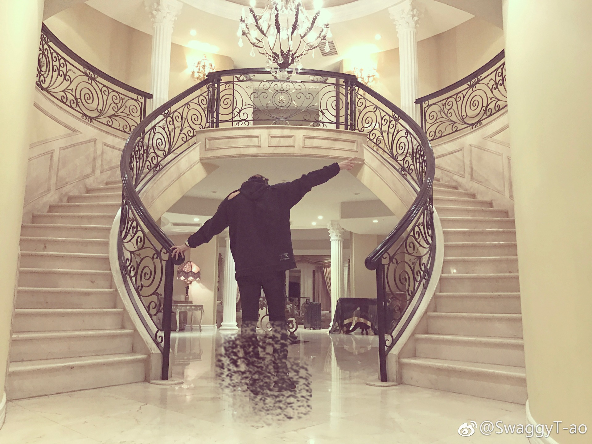 Tao's Mansion