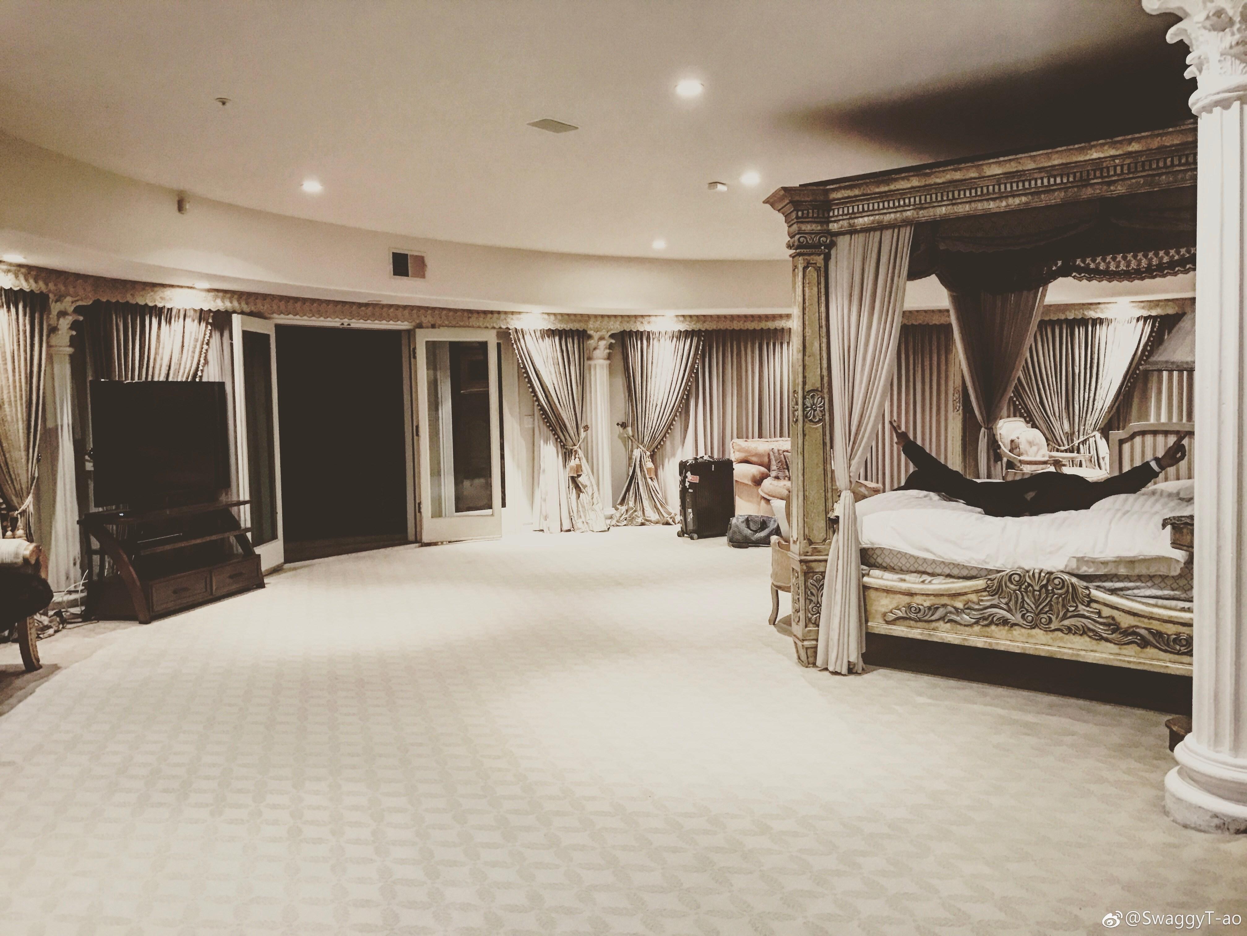 Tao's Mansion