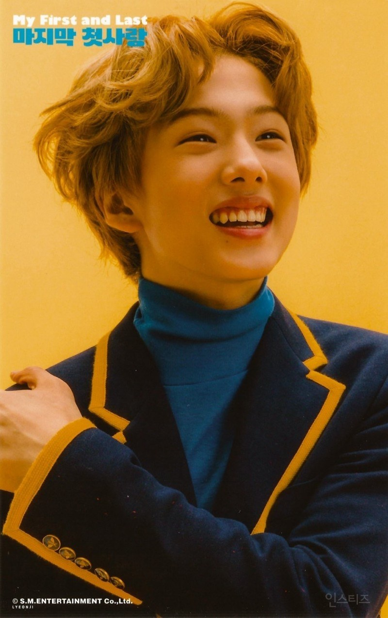Netizens notice something unexpected about NCT Jisung's body