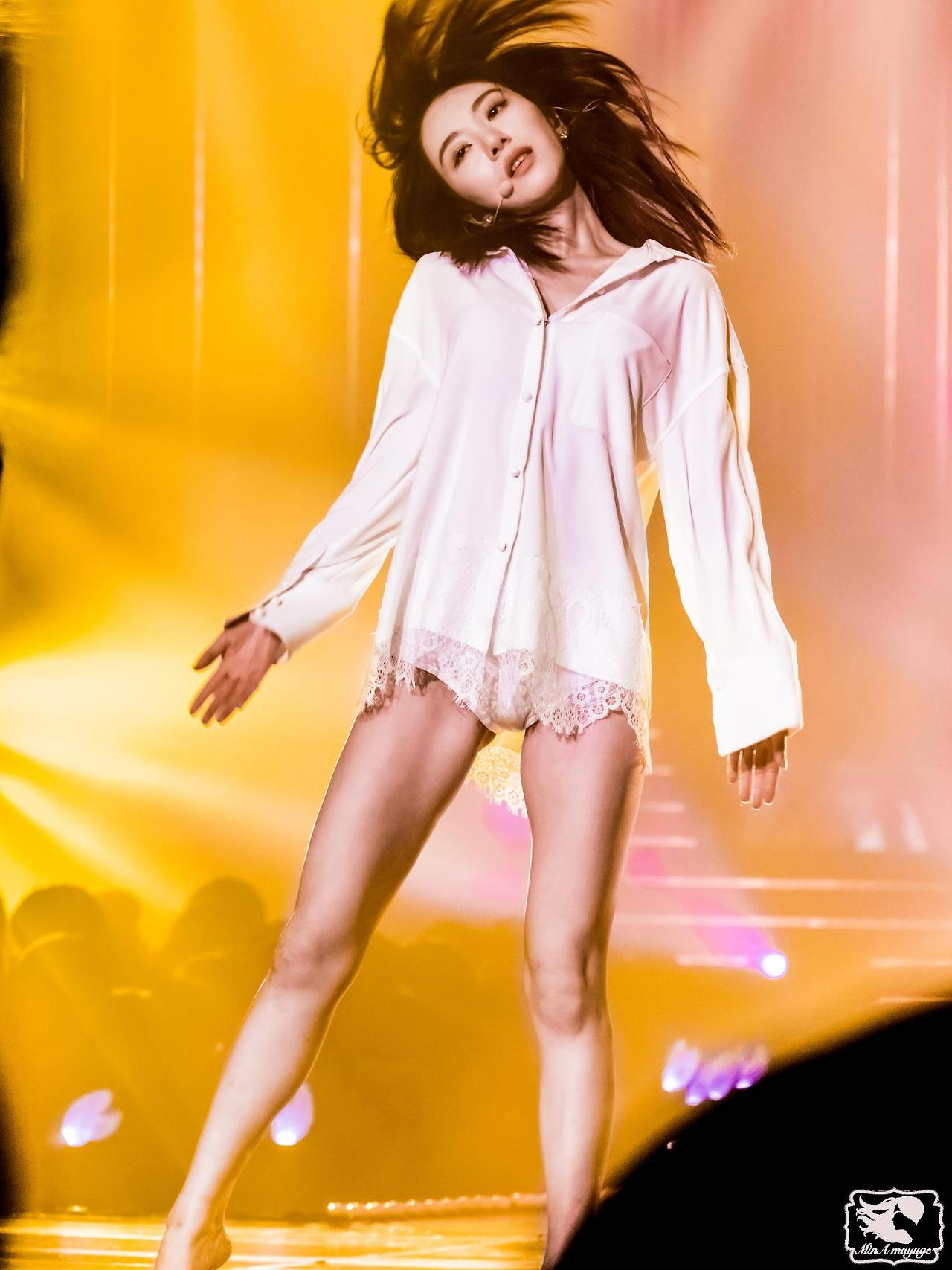 Aoa Mina Went On A Water Diet And Here S What Happened To