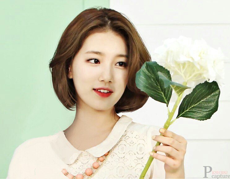 Suzy with short hair is the sexiest thing you've ever seen - Koreaboo