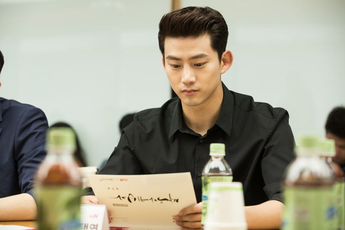 2pm taecyeon had the world s coolest job as a teenager koreaboo 2pm taecyeon had the world s coolest job as a teenager