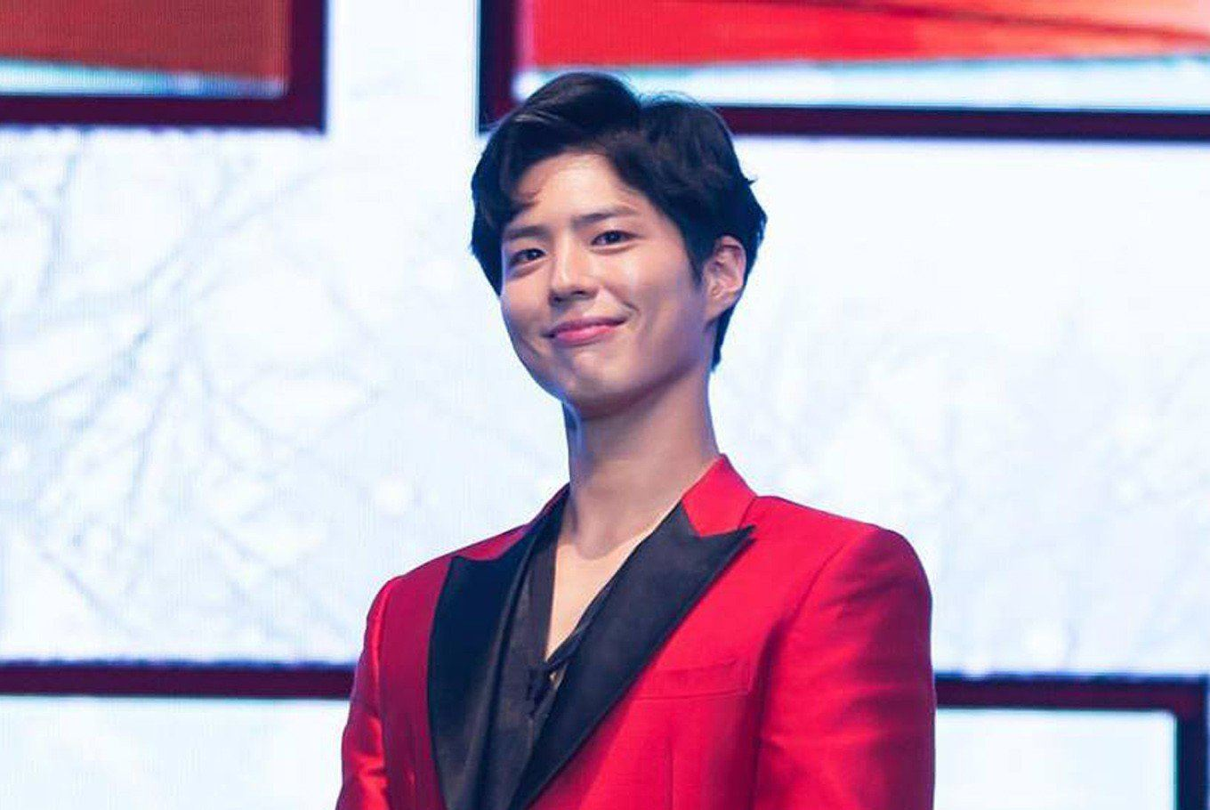 Park Bo Gum Says These Are His Favorite Indonesian Dishes