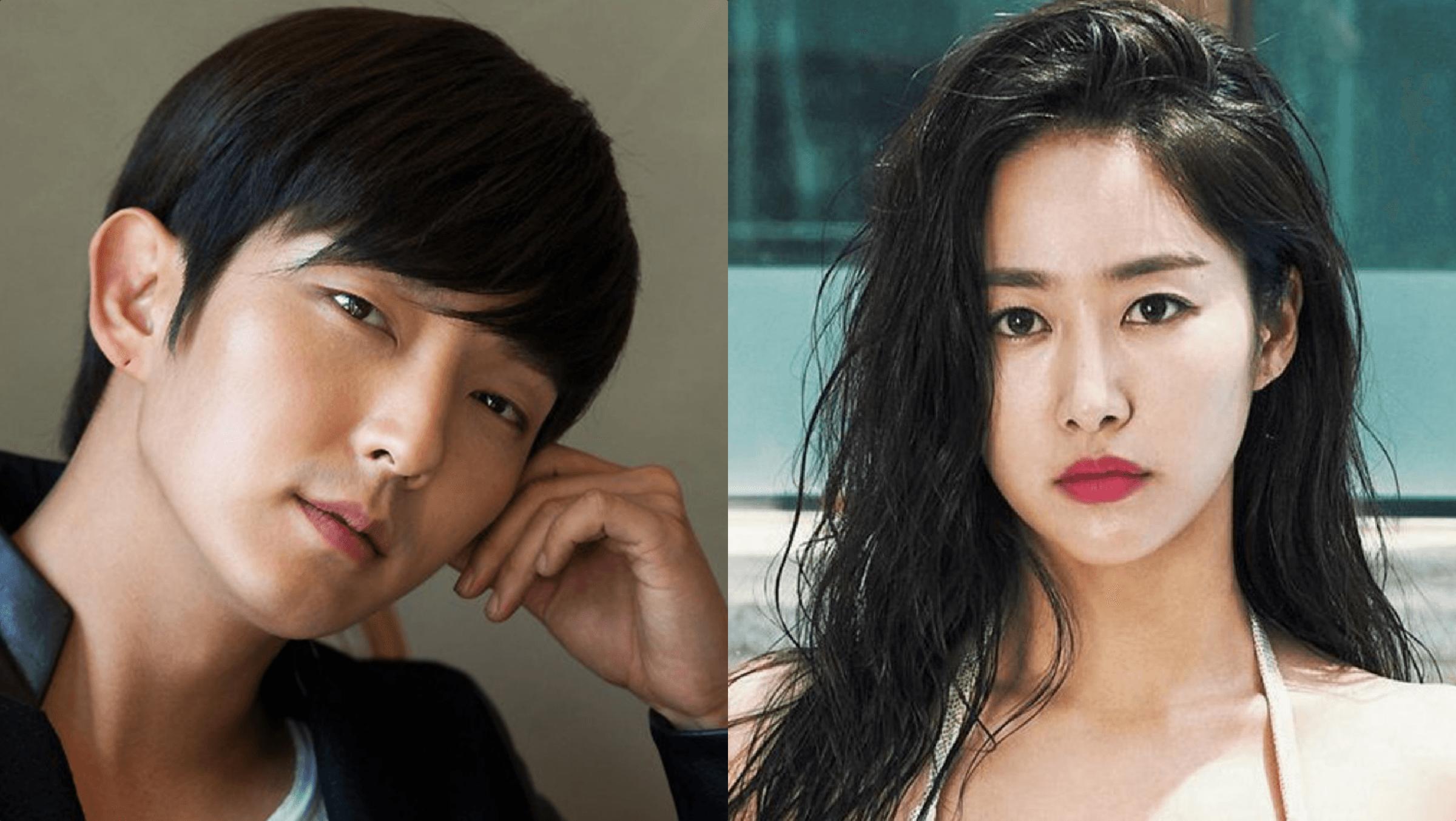 lee joon and sunhwa dating games