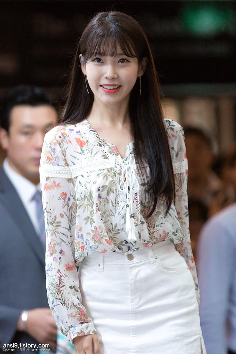 Do You Prefer Her With Short Hair Or Long Hair 33 Hallyu