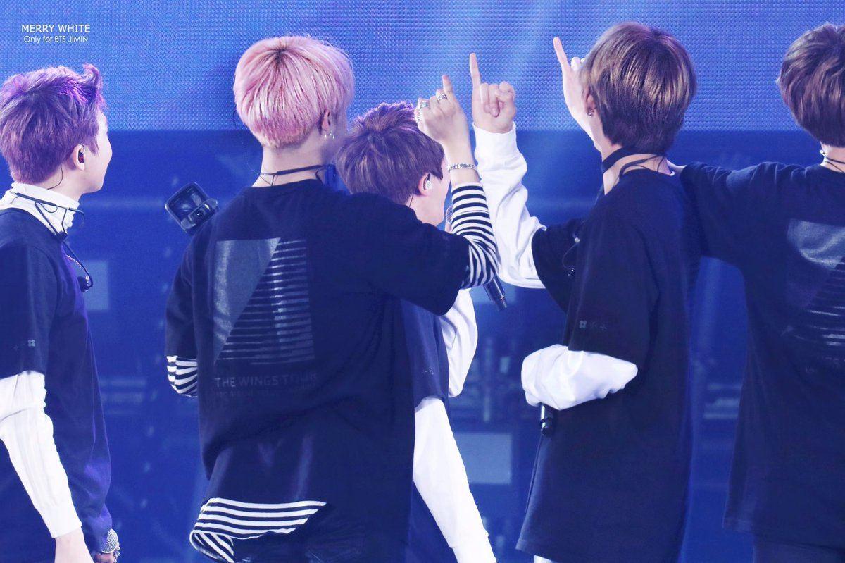 Jimin's Hands Have Undergone a Drastic Change - Koreaboo