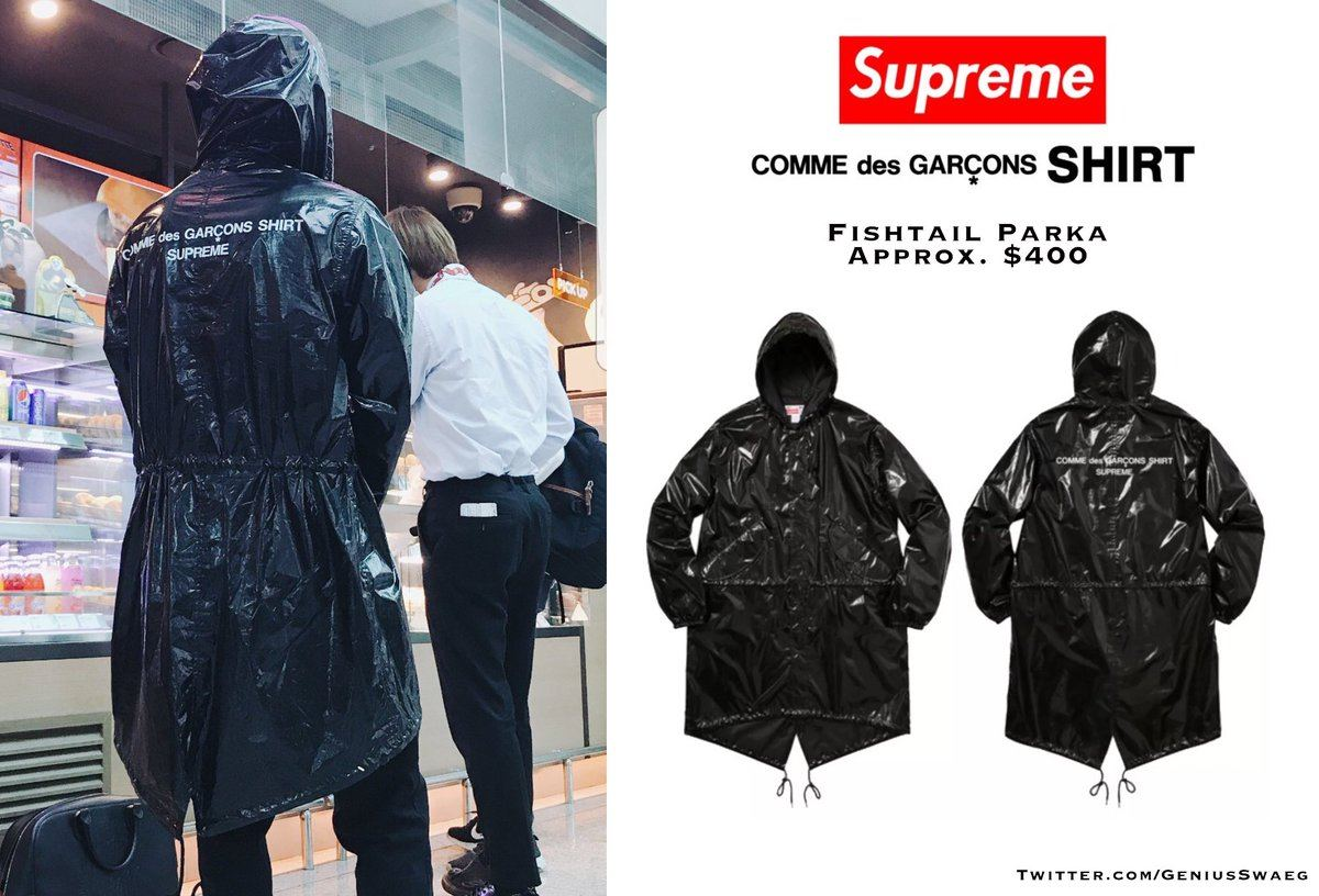 Here S How Much Suga S Black Plastic Bag Costs Koreaboo