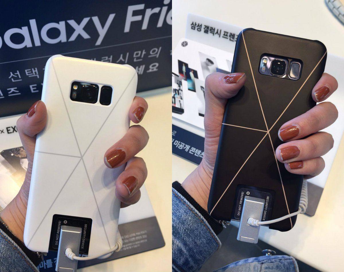 EXO Phone Case