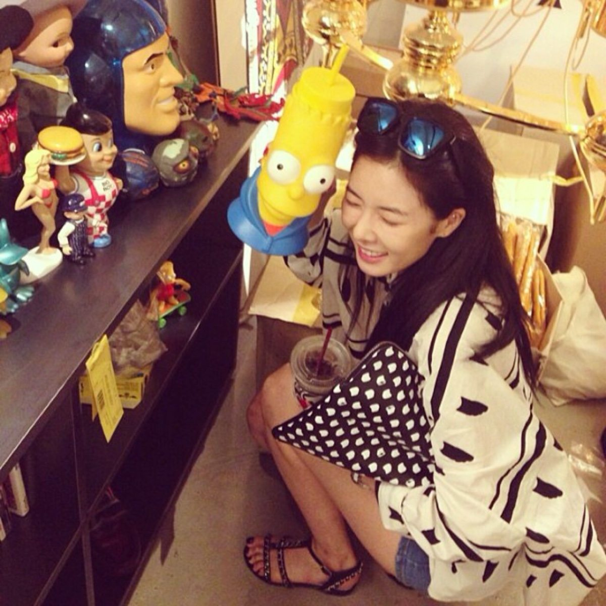 6 Idols With Collections That Would Make Anyone Envious