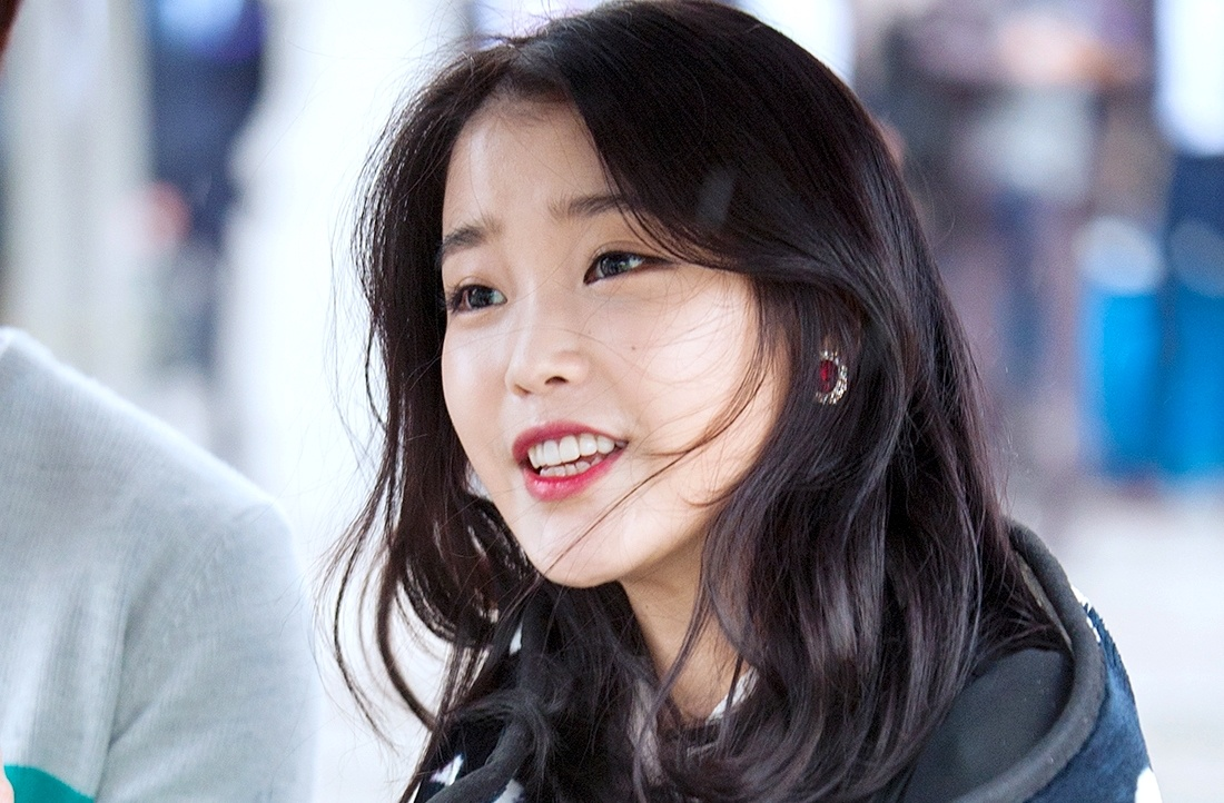 8 times iu changed her hairstyle completely � koreaboo