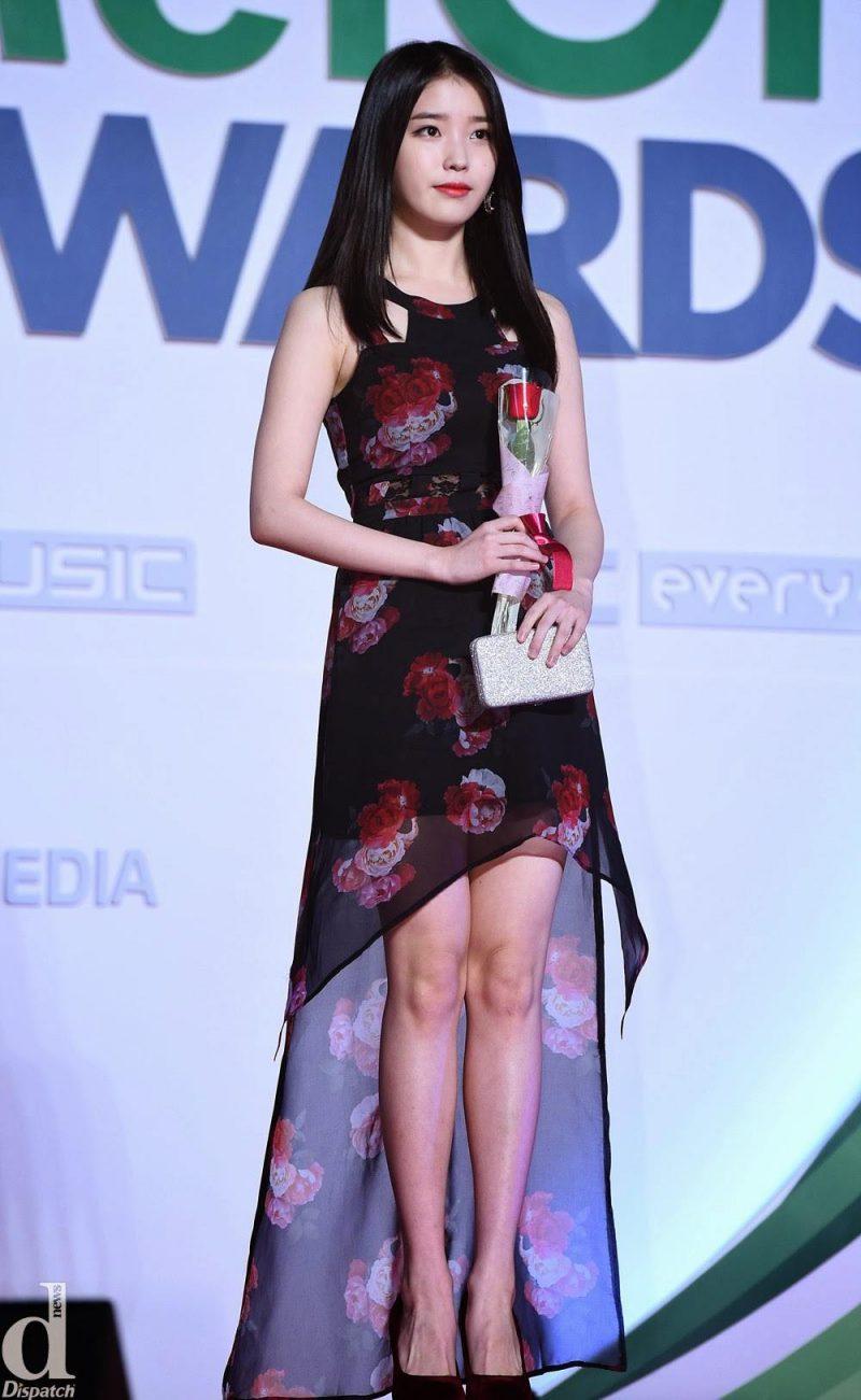 The Most Popular Korea...T Ara Number 9 Jiyeon