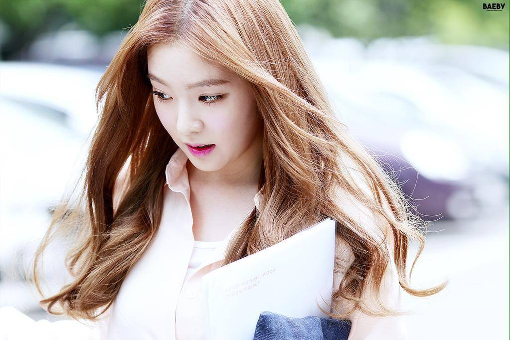 4 Male Idols Who Have A Crush On Red Velvets Irene