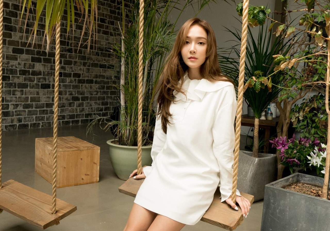 Jessica Wore These Clothes And Now Fans Can Buy Them