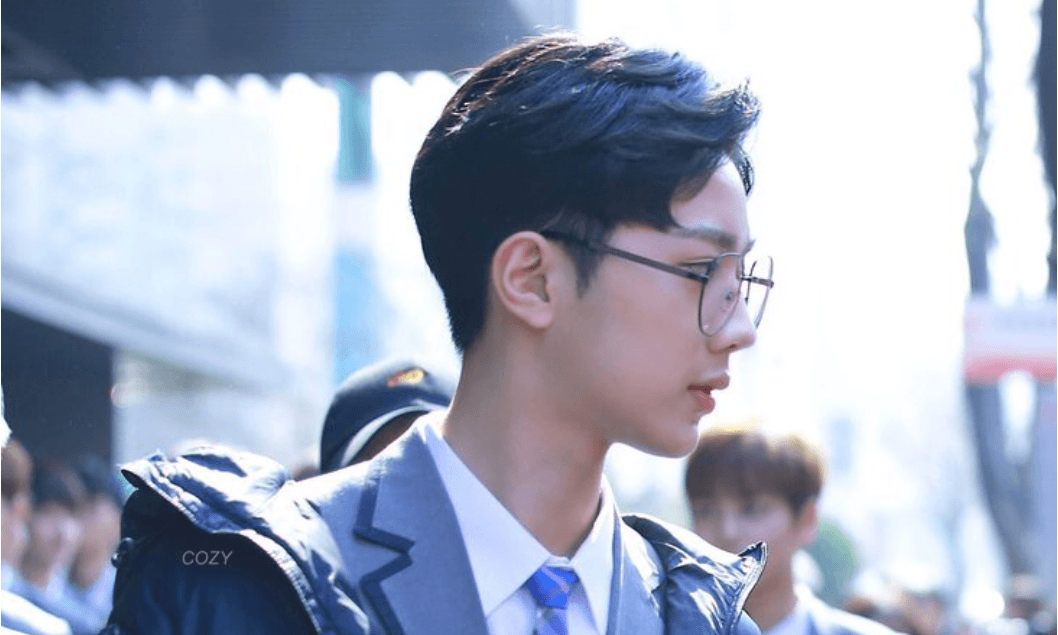 Produce 101 Trainee Lai Guan Lin Already Appears To Have Sasaeng Fans
